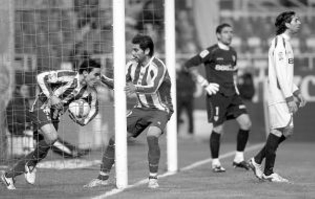 El Sevilla no despeja dudas