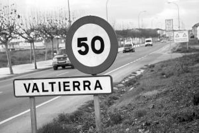 La CHE obliga a cambiar el proyecto de la variante de Valtierra y Arguedas