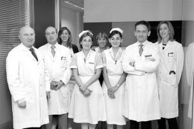 El 90% de los pacientes que pasa una revisión descubre que padece alguna patología