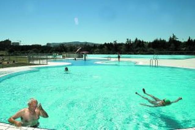 El ministerio aprueba el gasto de 4,7 millones del fondo estatal para las piscinas de San Jorge