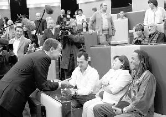 Más preguntas ciudadanas para Zapatero