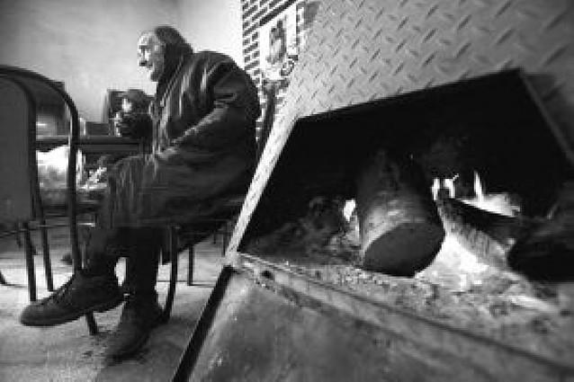 """Los países del este de Europa sufren ya los efectos de la """"guerra fría"""" del gas"""