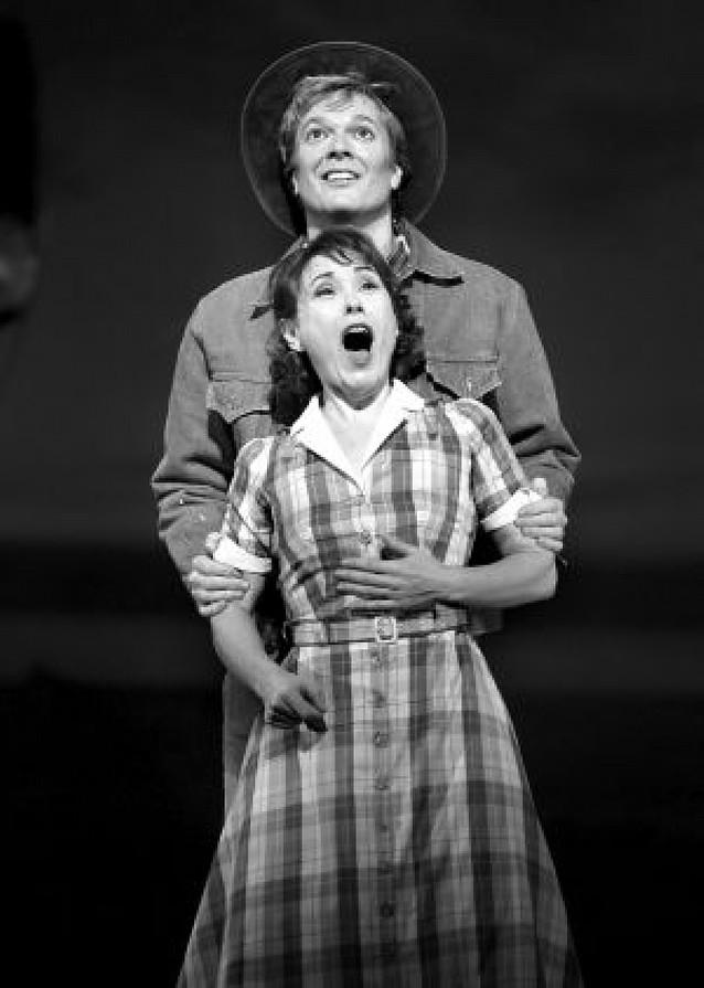 María Bayo y Robert Lepage llevan una ópera de Stravinski al Teatro Real
