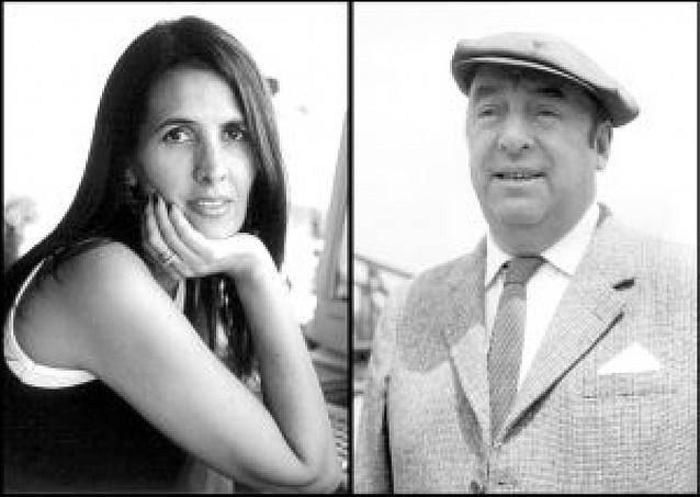 """""""Muere lentamente"""" no es un poema de Neruda"""