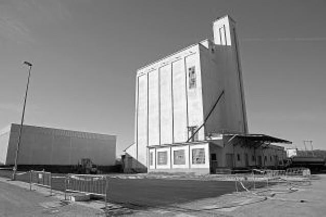 El Gobierno de Navarra cede gratuitamente el silo a Estella