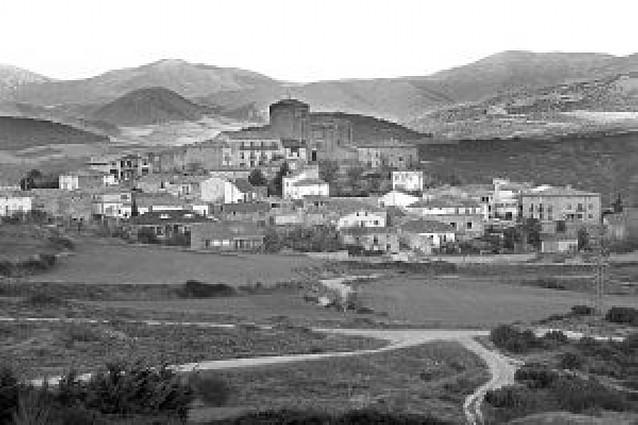 Una subestación en Aberin reforzará el suministro eléctrico de la merindad