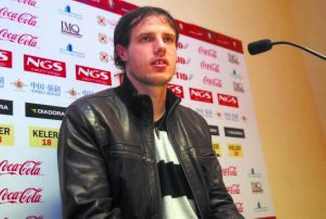 Margairaz, cedido al FC Zurich hasta el 30 de junio