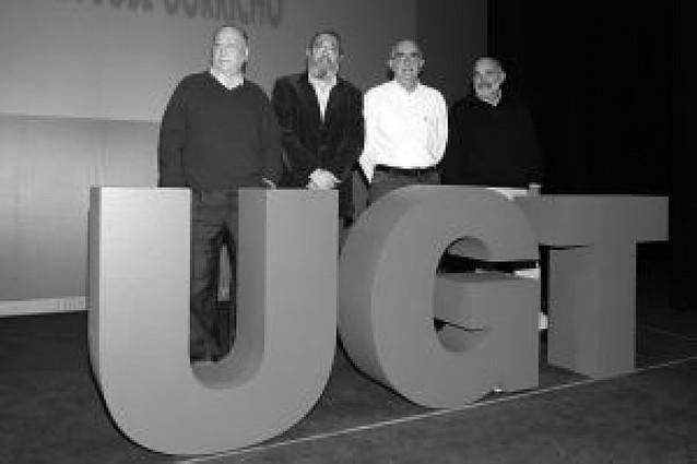 UGT defiende un aumento del déficit público para ampliar las prestaciones por desempleo