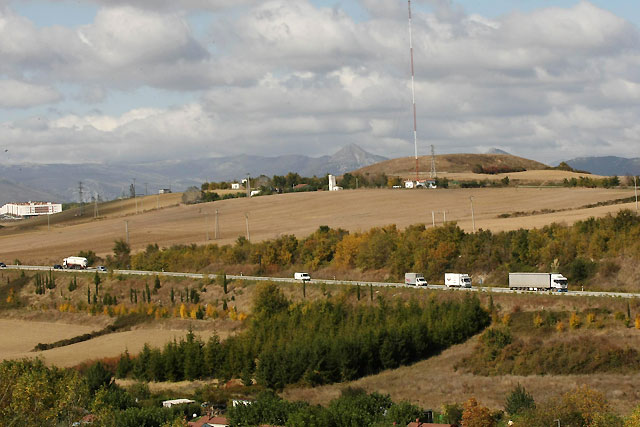 La cárcel de Santa Lucía se ha modificado para no tocar un yacimiento de la Edad del Bronce