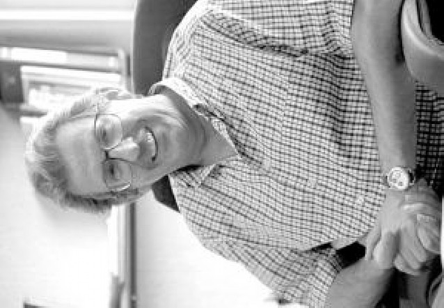 La Asociación de la Prensa Navarra premia a Pedro Miguel Echenique