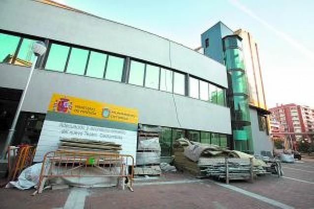 El Ministerio de Vivienda suspenderá el contrato con la empresa del Gaztambide