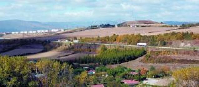Los cambios en la cárcel de Pamplona afectarán a la distribución, pero no a su capacidad total