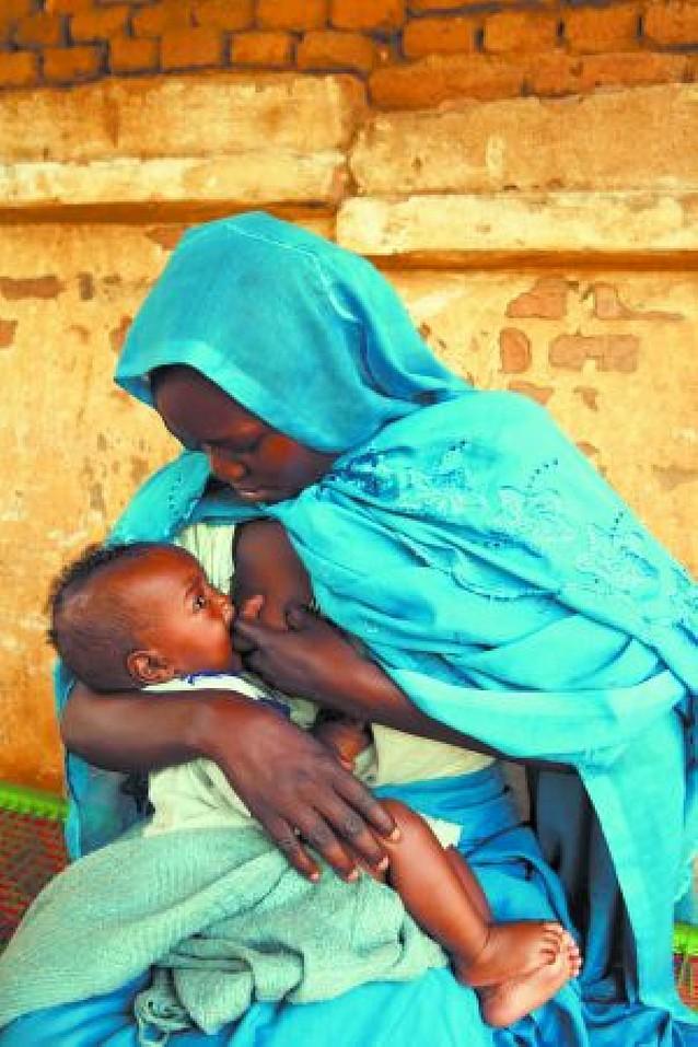 UNICEF denuncia el más de medio millón de muertes maternas al año