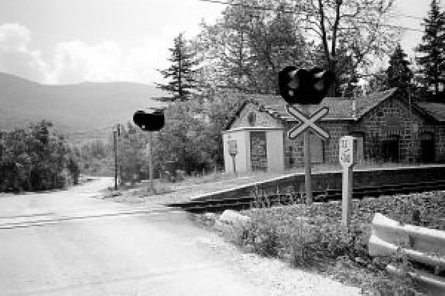 """""""Cuando el tren me arrolló, cerré los ojos y pensé: ya parará"""""""