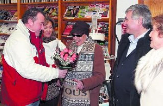 """Mudanza"" literaria a través de 1.600 manos"