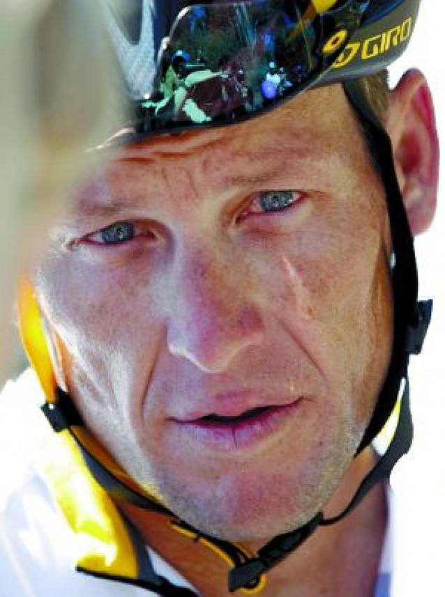 Armstrong pone rumbo al octavo Tour en Australia