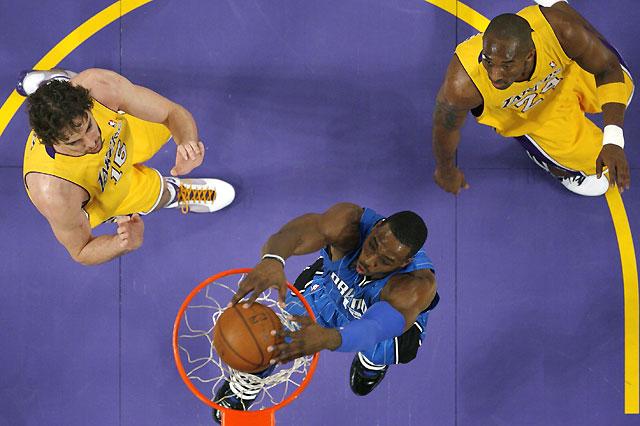 Otro buen partido de Bryant no evita la derrota de Lakers (103-109)