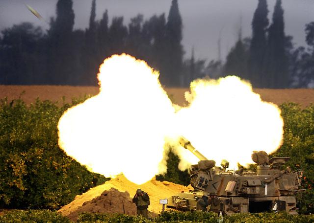 La Asamblea General de la ONU reclama un alto el fuego en Gaza