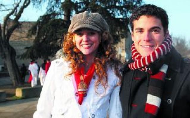Pamplona estrena los encierros sin toros