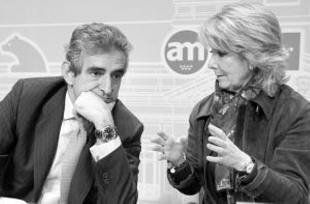 Un voto tránsfuga del PSOE permite renovar un órgano de Caja Madrid