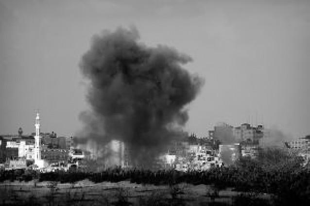El Gobierno israelí abre una tregua en Gaza que Hamas rechaza de inmediato