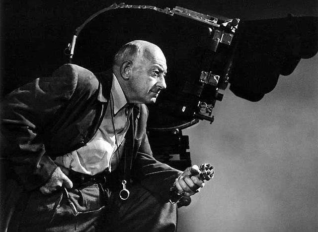 Se cumplen 50 años de la muerte de Cecil B. DeMille