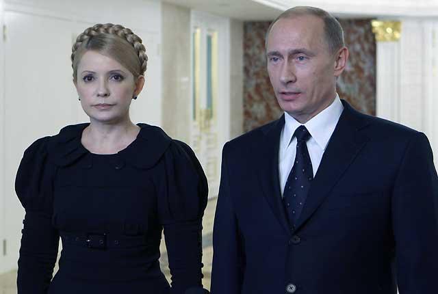 El acuerdo entre Moscú y Kiev da por finalizada la crisis del gas