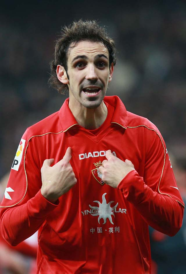 """Juande Ramos: """"Los buenos resultados dan confianza y te hacen jugar mejor"""""""