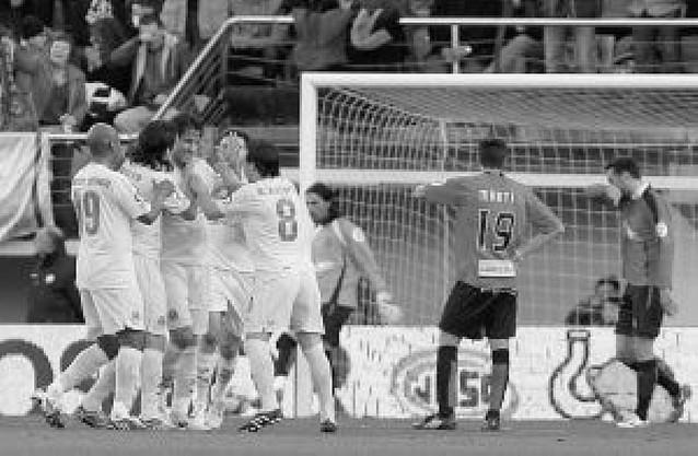 El Villarreal cierra su mala racha y espera a Osasuna