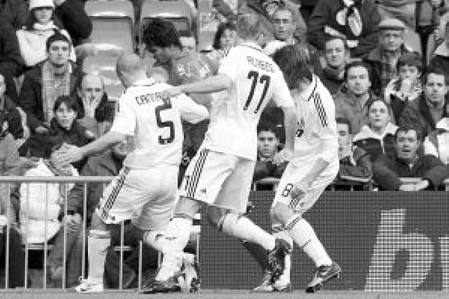 """Juanfran: """"Al árbitro lo tendrían que sancionar"""""""