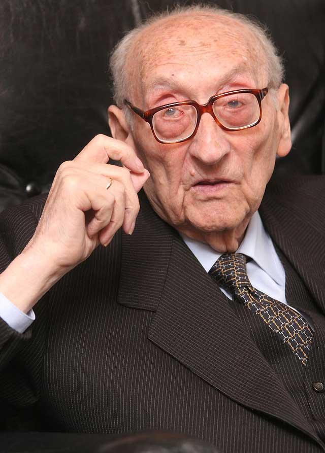 Fallece el cardiólogo navarro Mariano Carlón