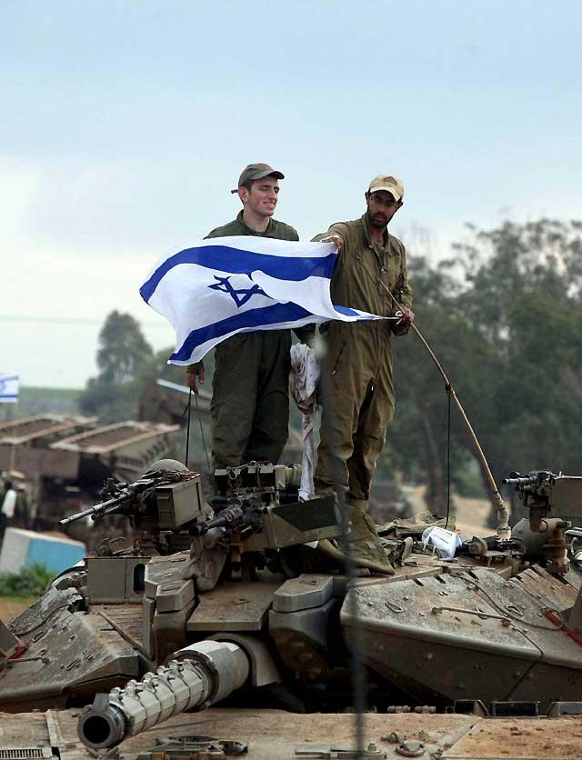 El Ejército israelí comienza su retirada de Gaza