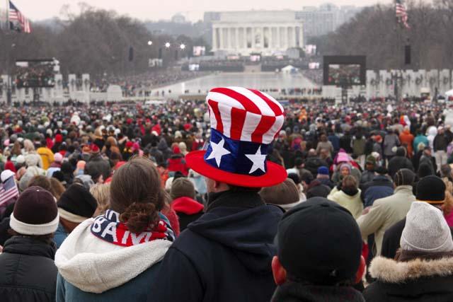 Dos tercios de los negros de EEUU creen que el sueño de Martin Luther King está cumplido