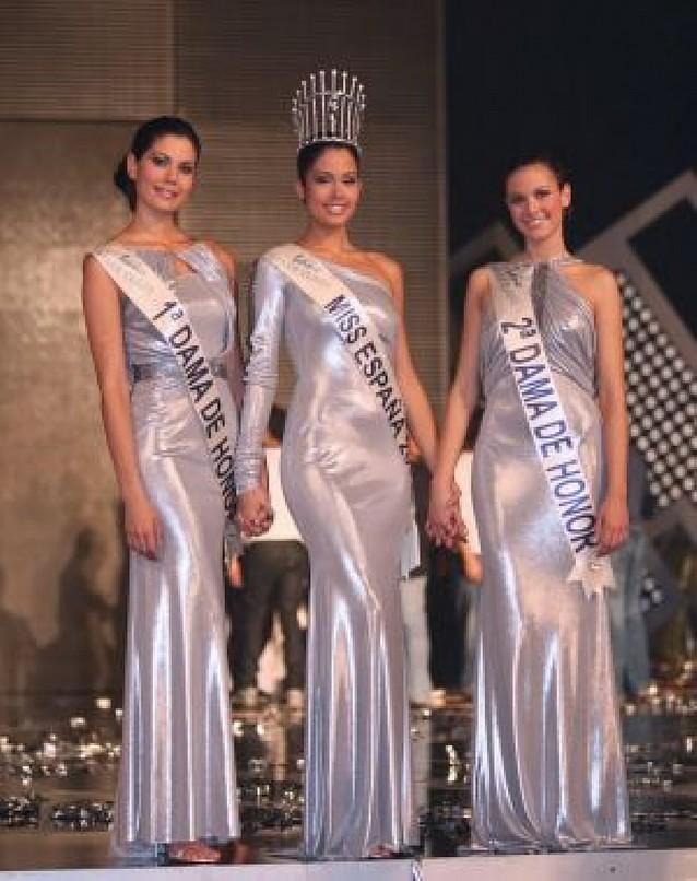 Telecinco no emitirá el certamen de Miss España