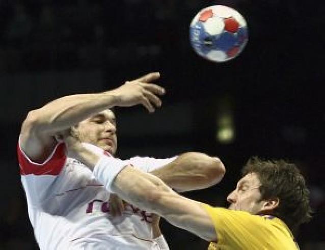 España cae frente a Suecia y se aleja de las medallas
