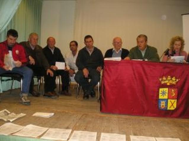 La asociación taurina de Mendavia proyecta una sede social en 2009