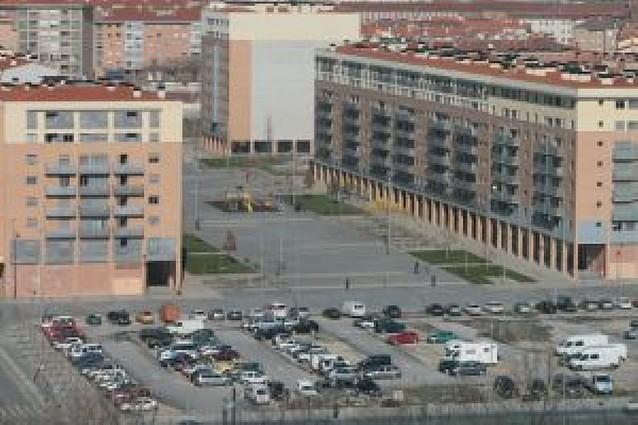 Un cambio del Plan propiciará una residencia geriátrica en la Rochapea