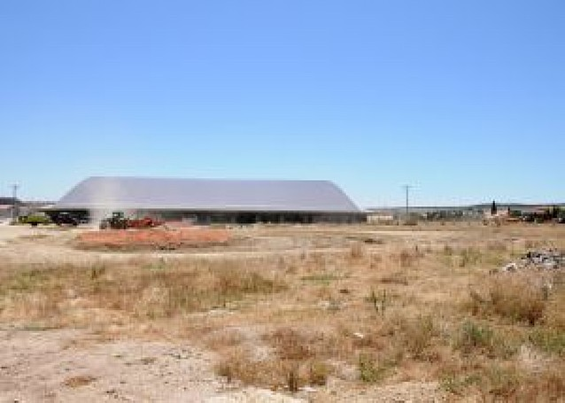 Tafalla construirá las nuevas piscinas con el dinero del fondo estatal