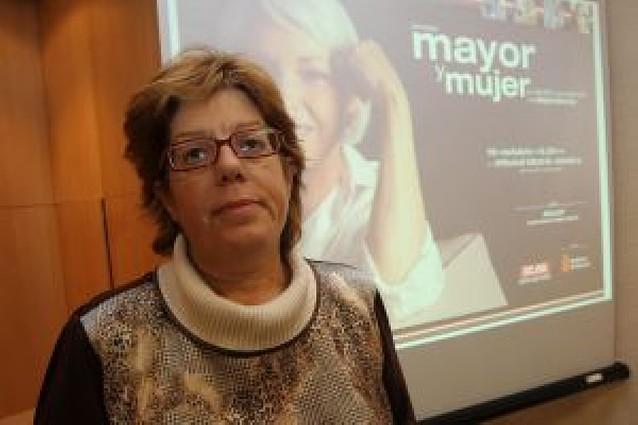 Carmen Bravo seguirá al frente de la secretaría de Mujer de CC OO