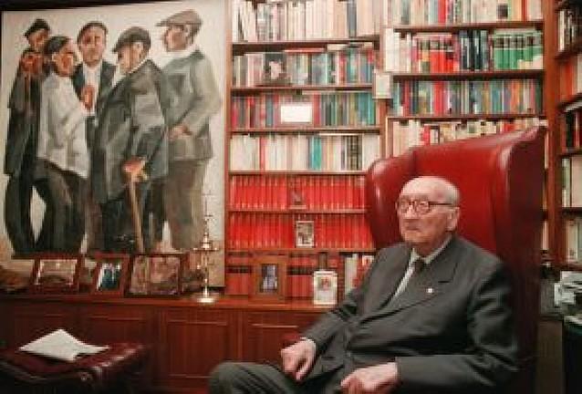 Fallece Mariano Carlón, médico, humanista e impulsor de la cultura