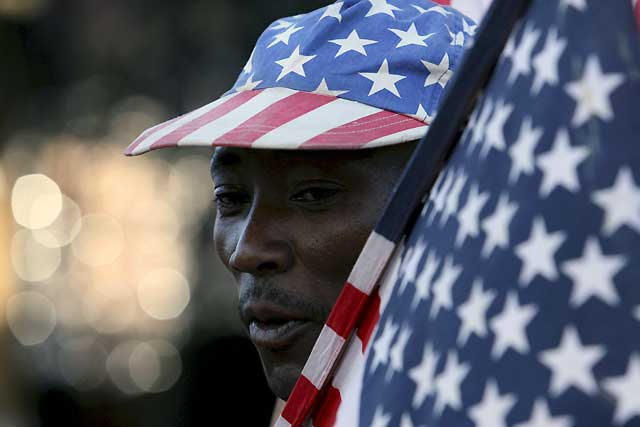 Kenia celebra con actos multitudinarios la investidura de Barack Obama