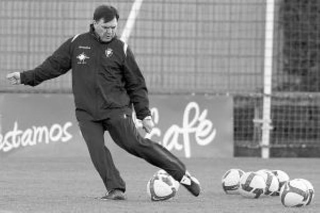 Monreal podrá jugar el sábado en Villarreal