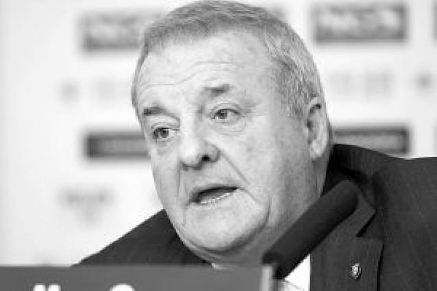 El club remitió a los comités de árbitros la carta de su ruptura
