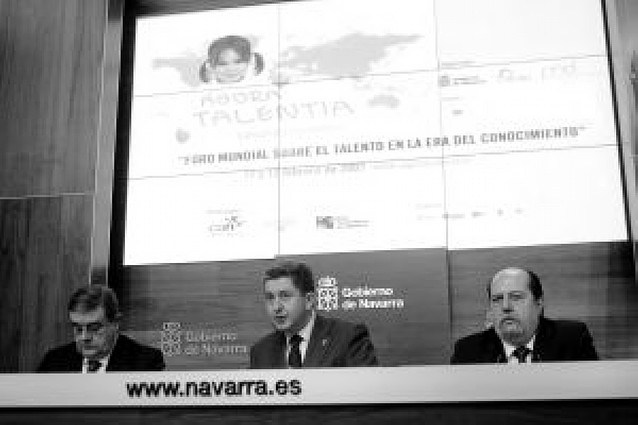 Pamplona acoge un foro mundial sobre claves en la gestión del talento