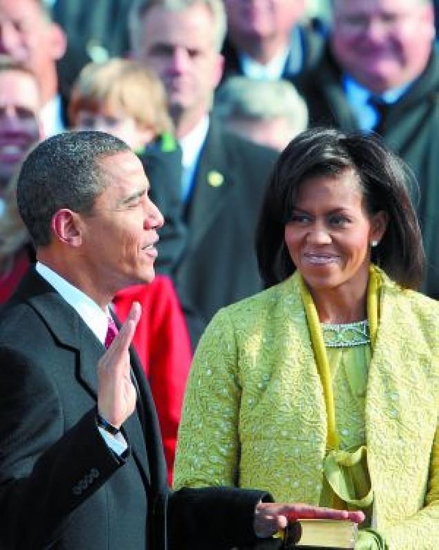 Con la llegada de Obama renace la esperanza