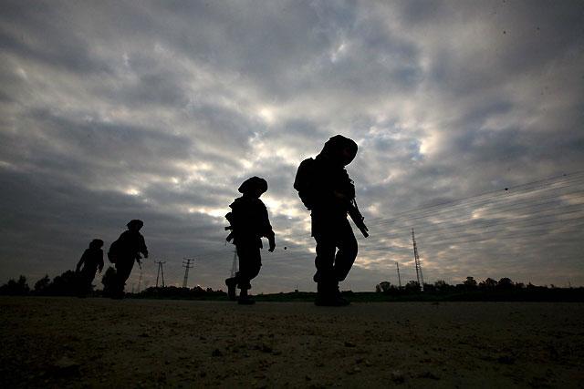 El Ejército israelí culmina su retirada total de Gaza