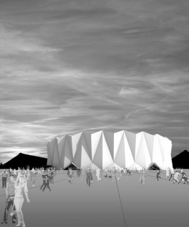 El segundo mejor diseño arquitectónico de la plaza de toros de Palencia es navarro