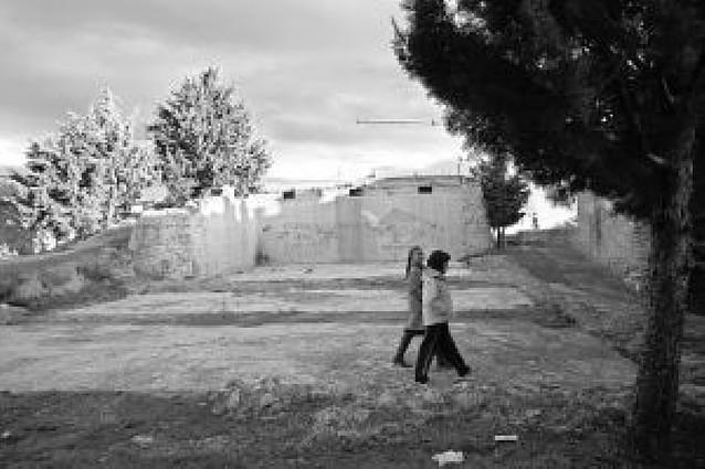 Primera reforma en el fuerte Cazorla con la ayuda estatal