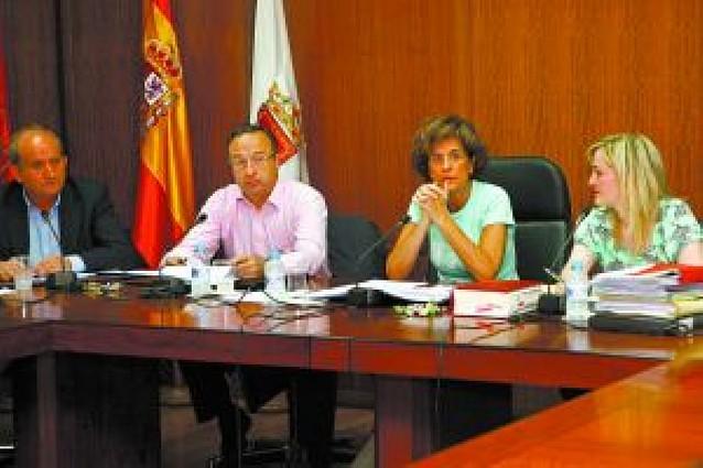 La alcaldesa de Estella retira por falta de consenso la recalificación de Ordoiz