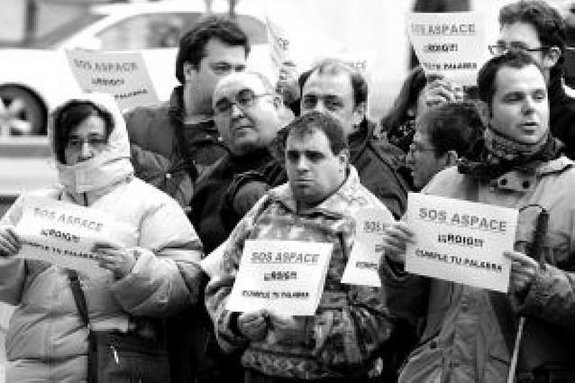 Aspace pide a Roig que no se destruya empleo